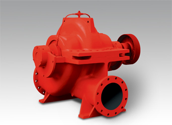 ASN fire pump